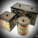 Bowls -Trays - Plates